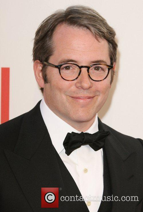 Matthew Broderick and Afi Life Achievement Award 3