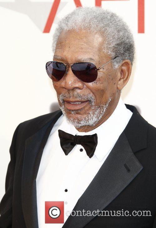 Morgan Freeman 10