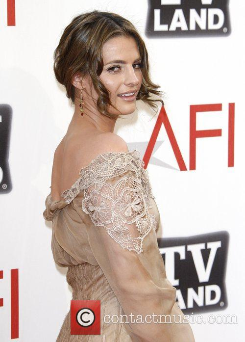 Stana Katic and Afi Life Achievement Award 5