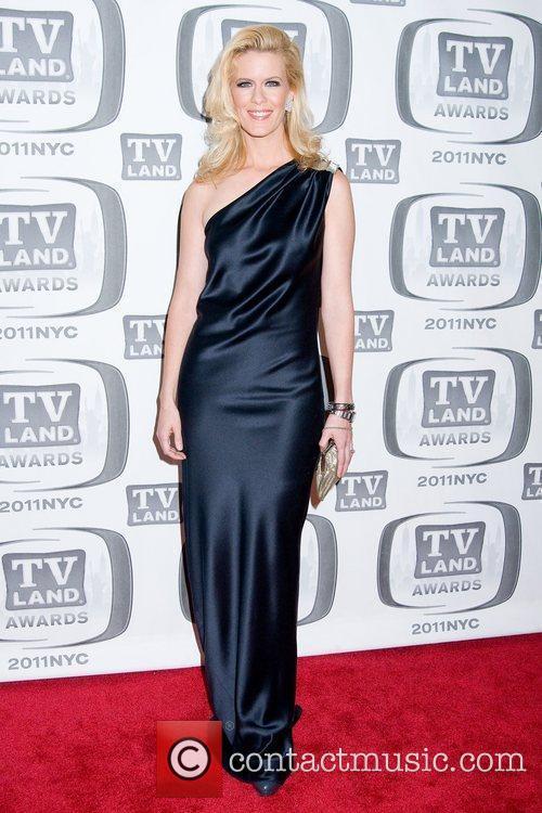 At the 9th Annual TV Land Awards at...