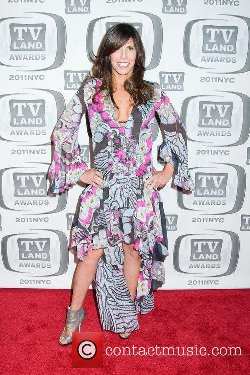 Cindy Barshop,  at the 9th Annual TV...