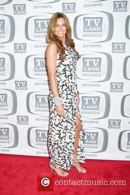 Kelly Bensimon,  at the 9th Annual TV...