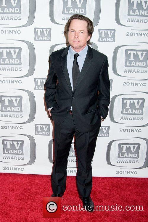 Michael J. Fox,  at the 9th Annual...