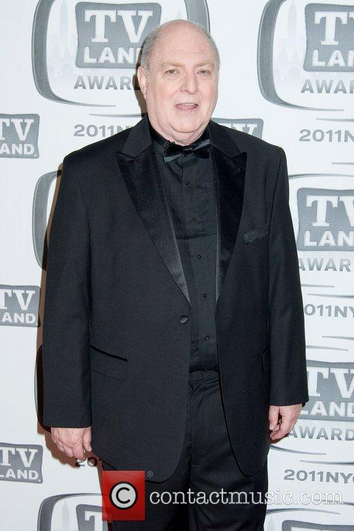 Billy Vera The 9th Annual TV Land Awards...