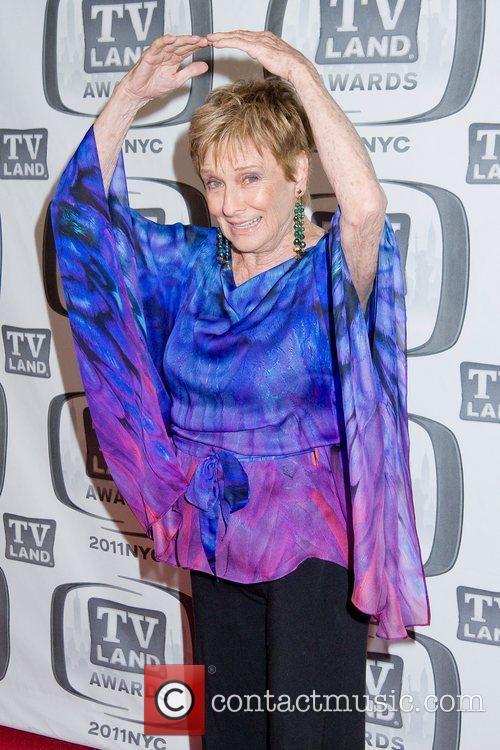 Cloris Leachman The 9th Annual TV Land Awards...