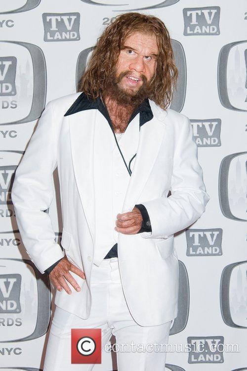 Geico Caveman The 9th Annual TV Land Awards...