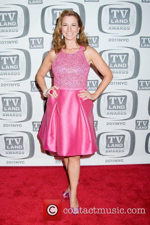 Jill Zarin The 9th Annual TV Land Awards...
