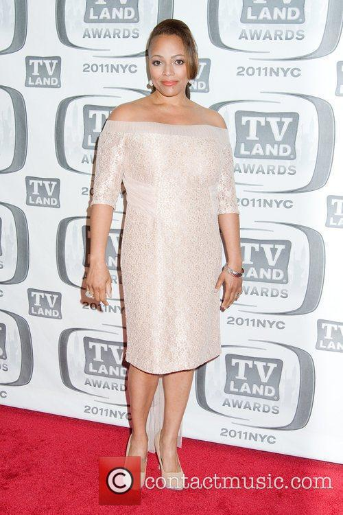 Kim Fields The 9th Annual TV Land Awards...
