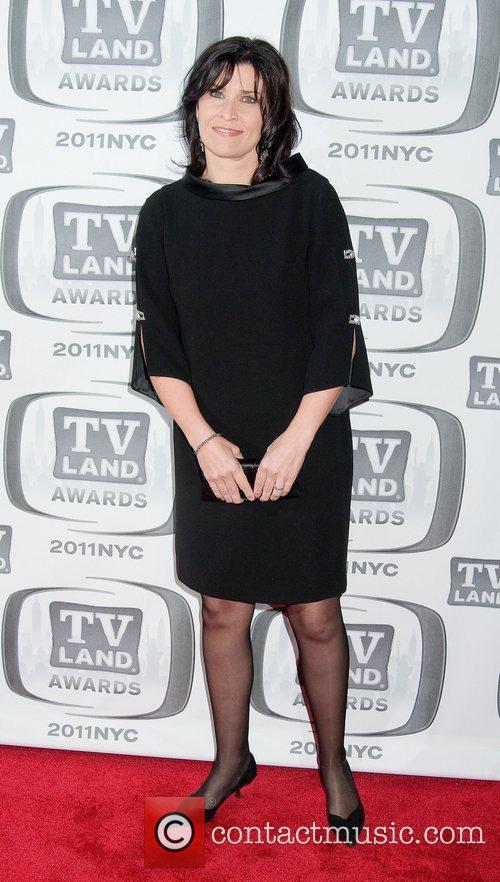 Nancy McKeon The 9th Annual TV Land Awards...