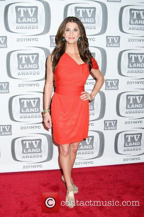 Samantha Harris The 9th Annual TV Land Awards...