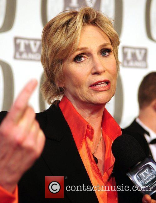 Jane Lynch The 9th Annual TV Land Awards...