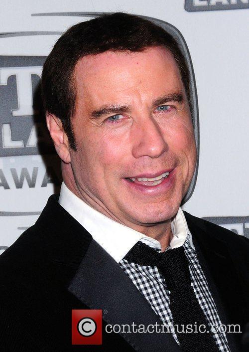 John Travolta The 9th Annual TV Land Awards...
