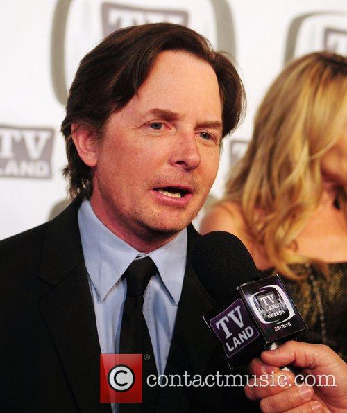 Michael J. Fox The 9th Annual TV Land...