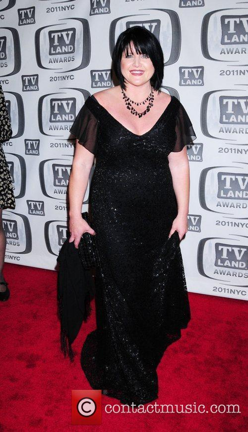 Tina Yothers The 9th Annual TV Land Awards...