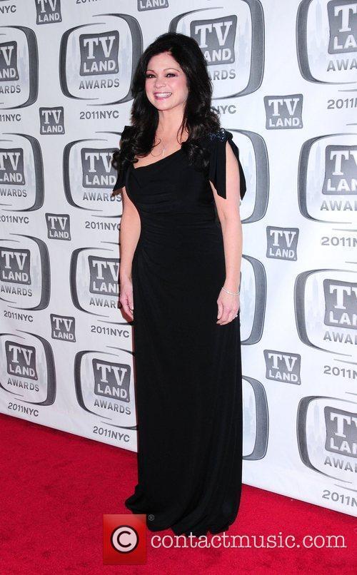 Valerie Bertinelli The 9th Annual TV Land Awards...