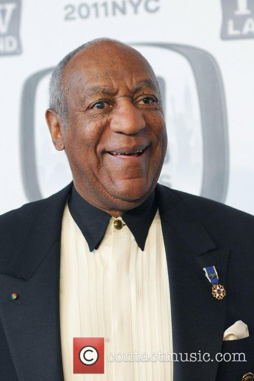 Bill Cosby 9th Annual TV Land Awards at...
