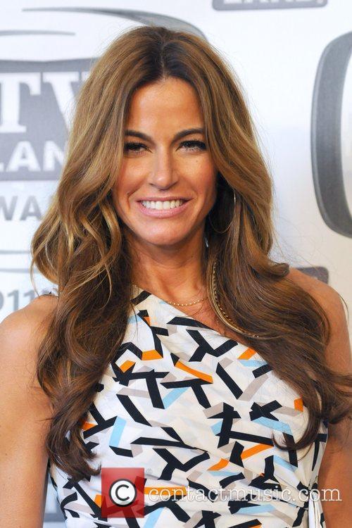 Kelly Bensimon 9th Annual TV Land Awards at...