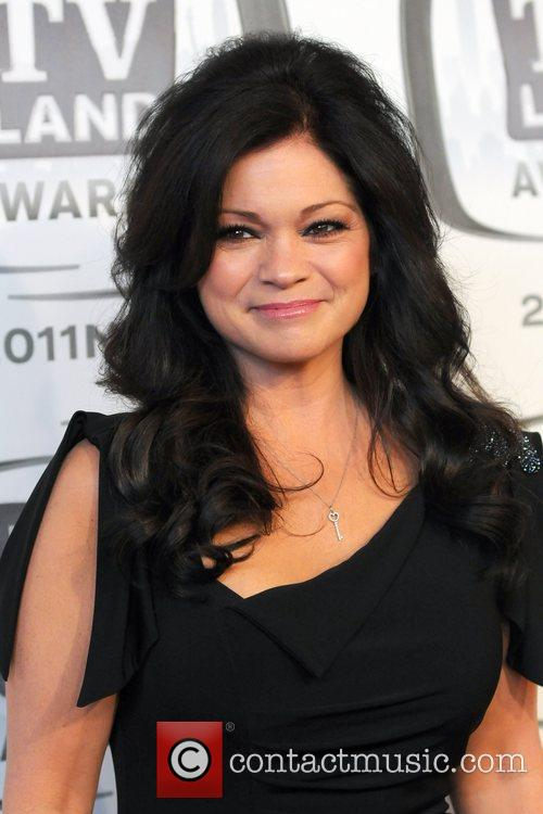 Valerie Bertinelli 9th Annual TV Land Awards at...