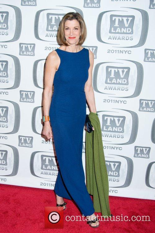 Wendie Malick 9th Annual TV Land Awards at...