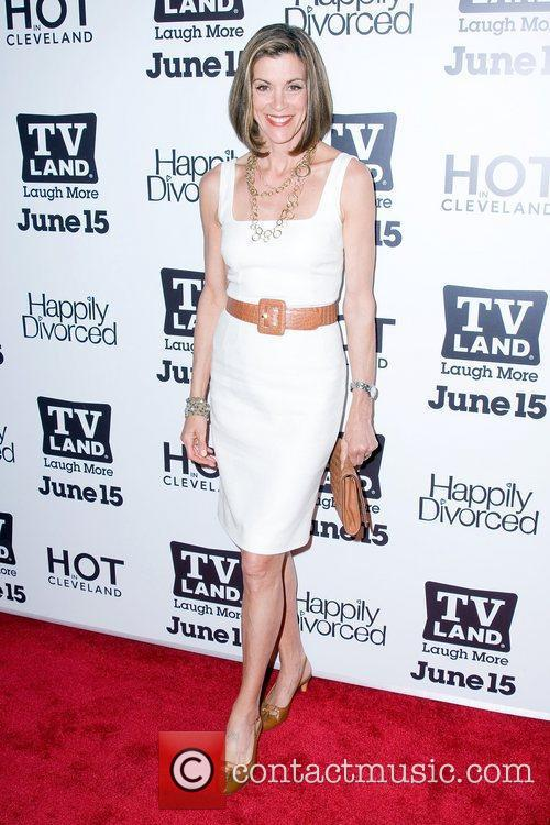 tv_land_party_01 Wendie Malick,  at the TV Land...