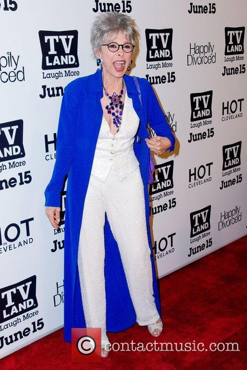 tv_land_party_11 Rita Moreno,  at the TV Land...