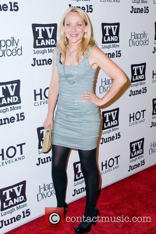 tv_land_party_18 Nicole Sullivan,  at the TV Land...