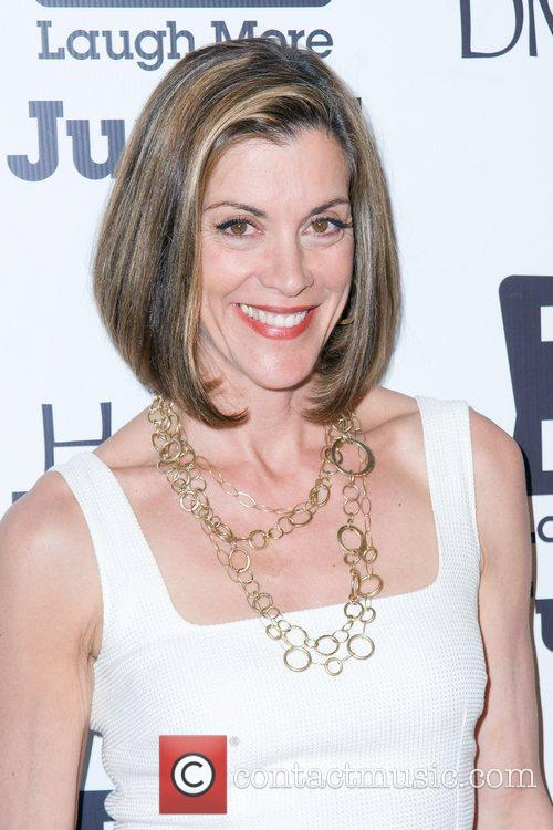 tv_land_party_21 Wendie Malick,  at the TV Land...