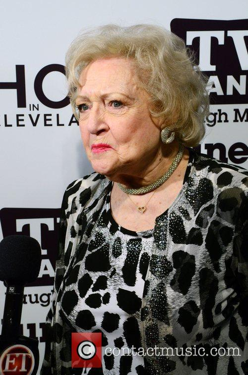 Betty White 1
