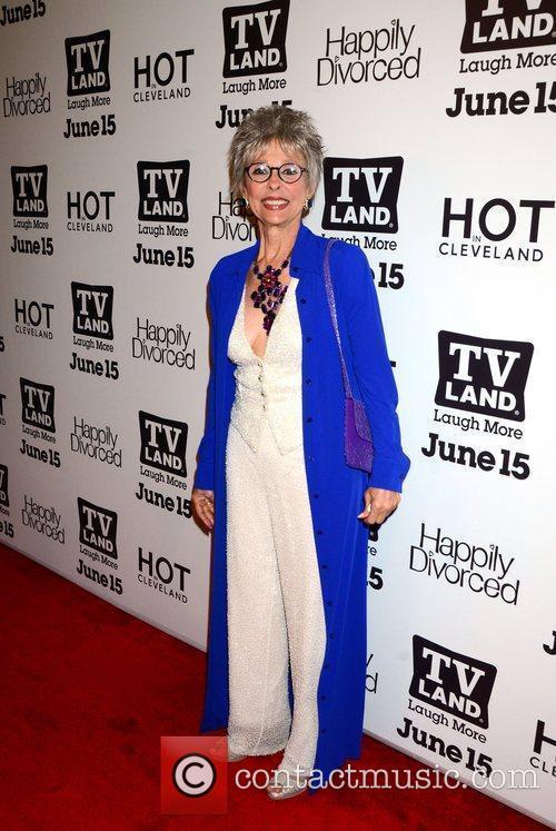Rita Moreno  at the TV Land 'Hot...