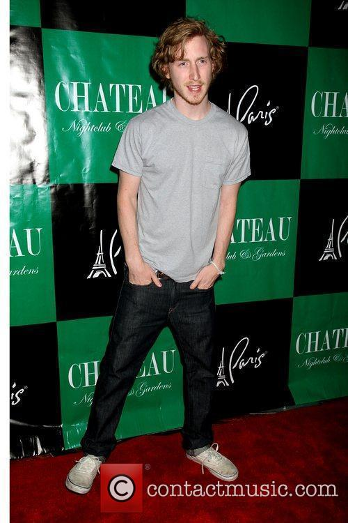 'Twilight' stars host party at Chateau Nightclub and...