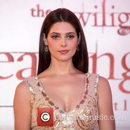 Fan event to promote 'The Twilight Saga: Breaking...