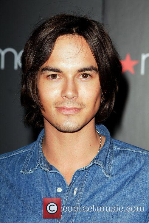 Tyler Blackburn and Macy's 2