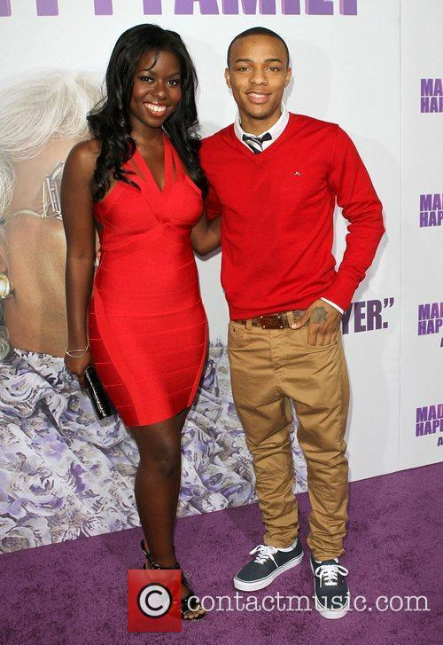 Camille Winbush, Bow Wow and Shad 3