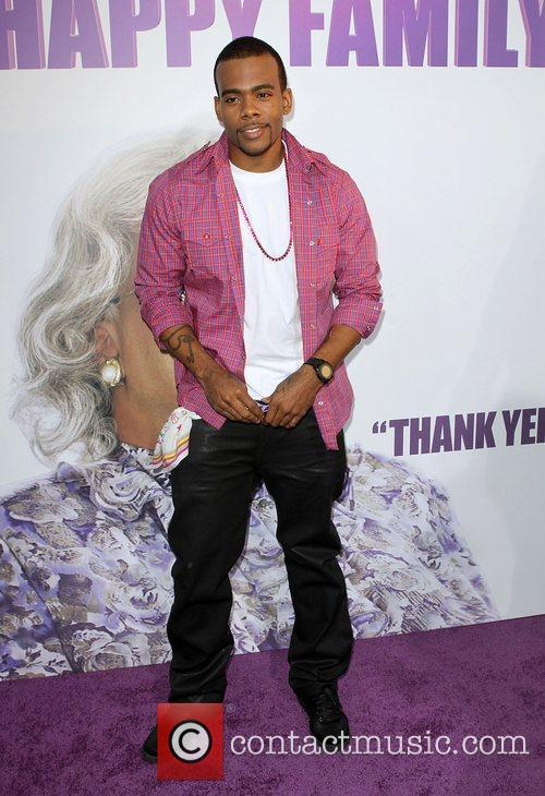 Mario Los Angeles Premiere of 'Tyler Perry's Madea's...
