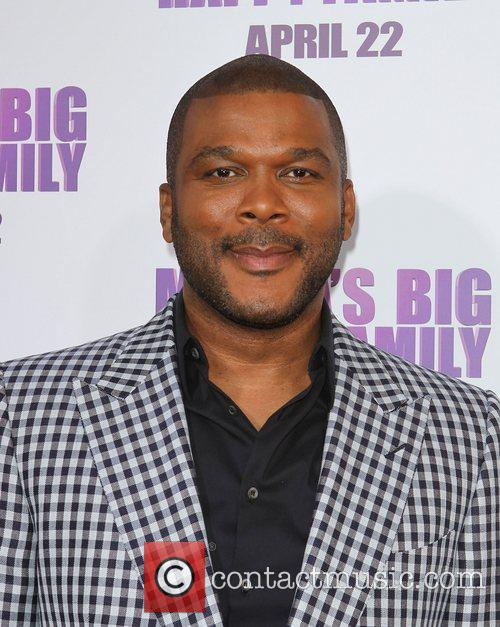 Tyler Perry 4
