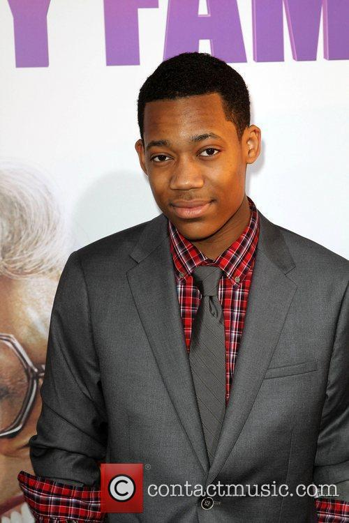 Tyler Williams