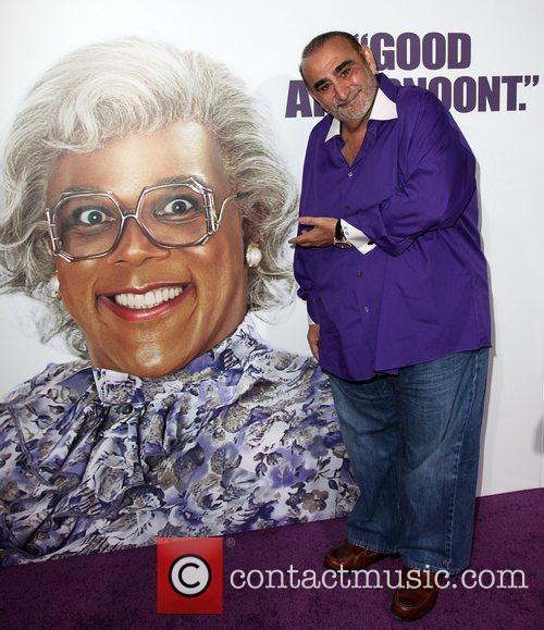 Los Angeles Premiere of 'Tyler Perry's Madea's Big...