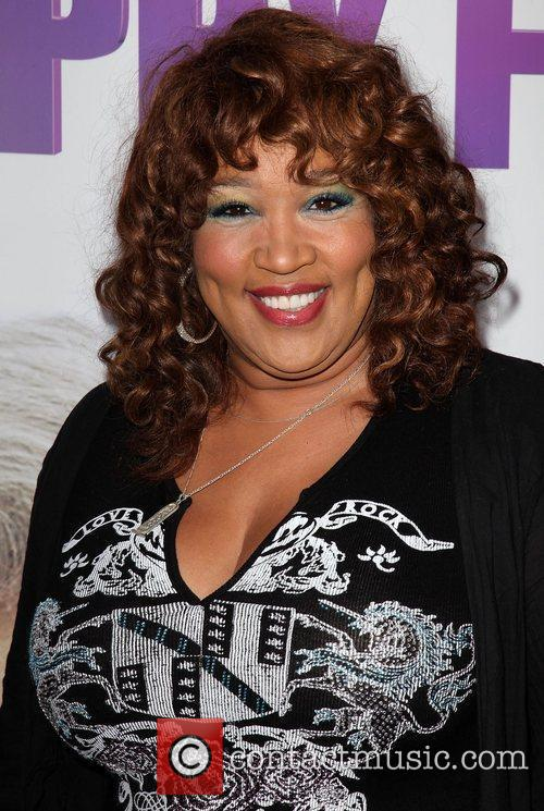 Kym Whitley Los Angeles Premiere of 'Tyler Perry's...