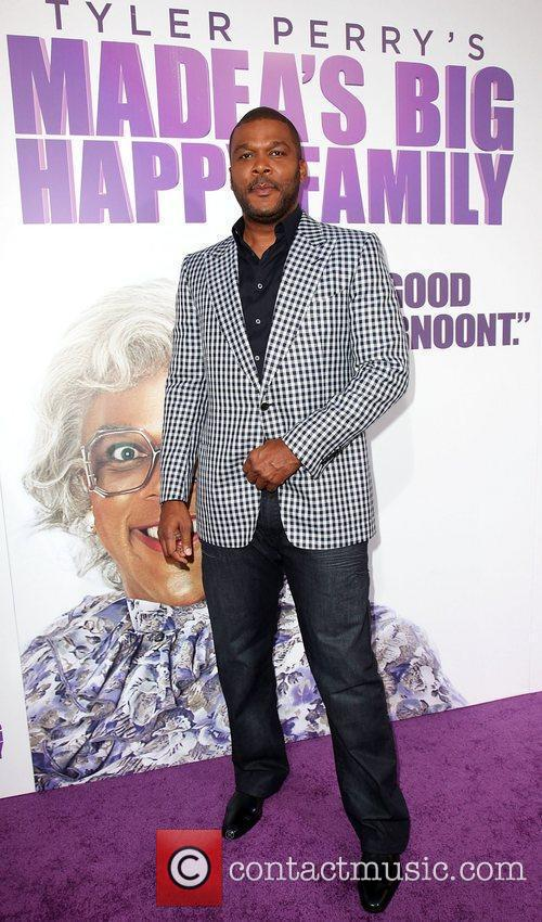 Tyler Perry 5