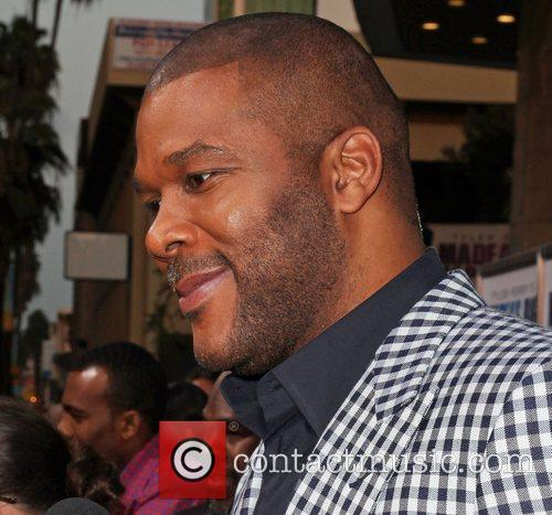 Tyler Perry 6