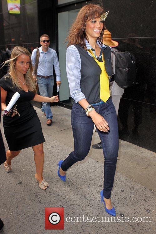 Tyra Banks 2