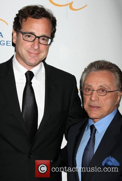 Bob Saget and Ucla 2