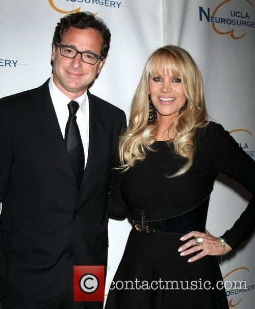 Bob Saget and Ucla 3