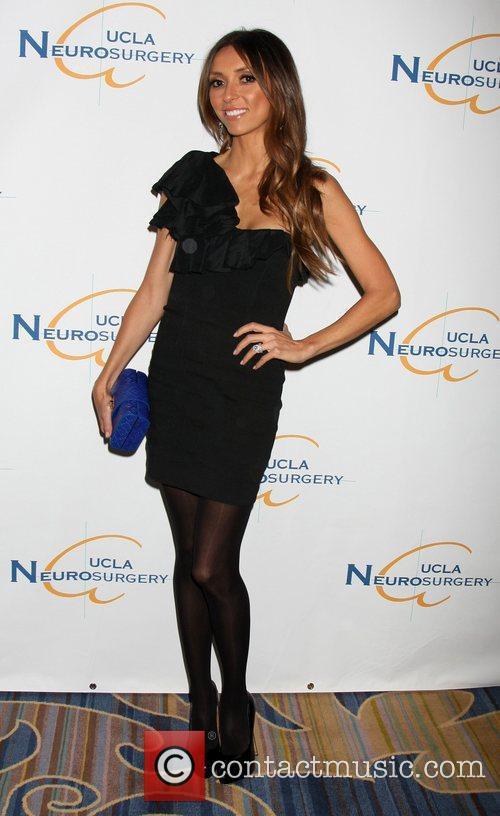 The 2011 UCLA Neurosurgery Visionary Ball at the...