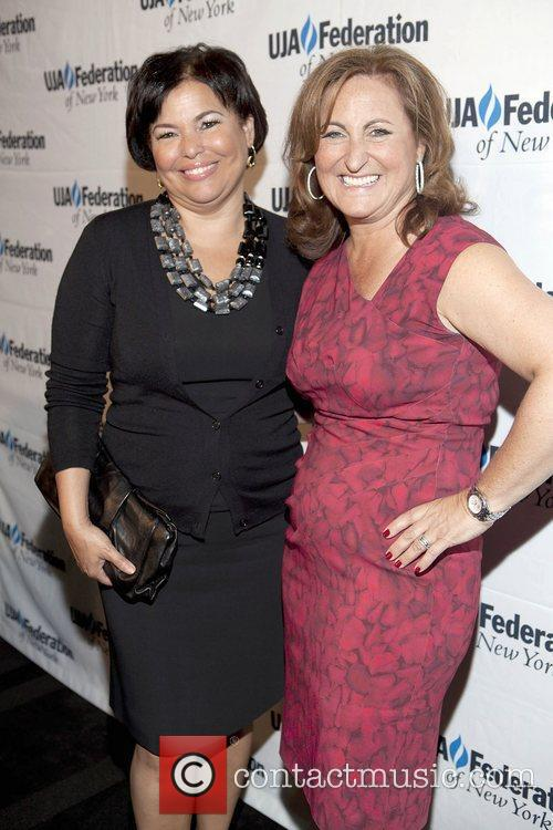 Debra Lee ( President And CEO of BET...