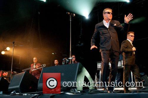 Suggs and Madness