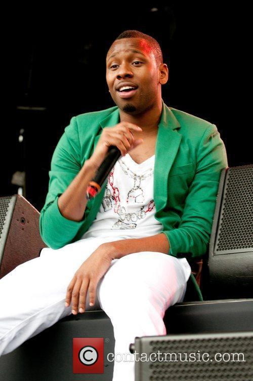 Starboy Nathan The Ultrasound Music Festival - Day...