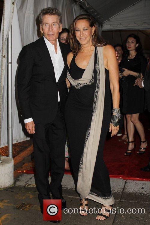Calvin Klein and Donna Karan 5