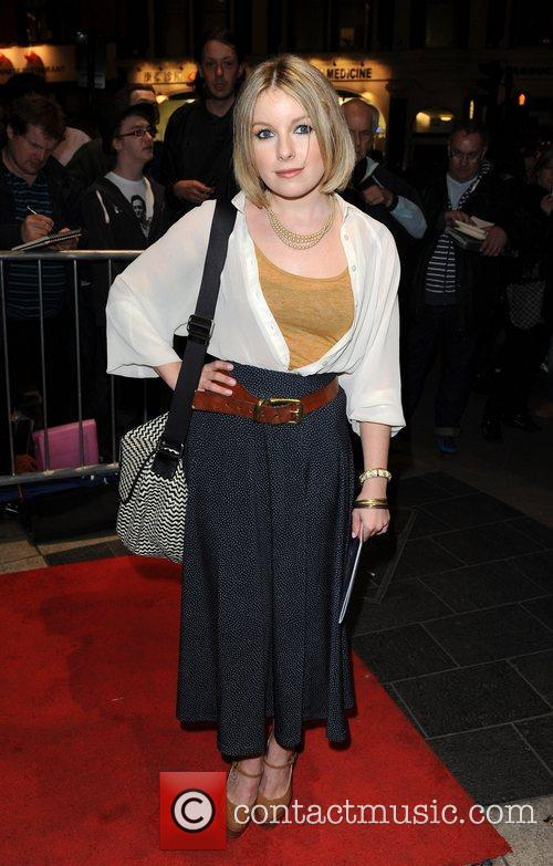 Victoria Heskey aka Little Boots The Umbrellas of...