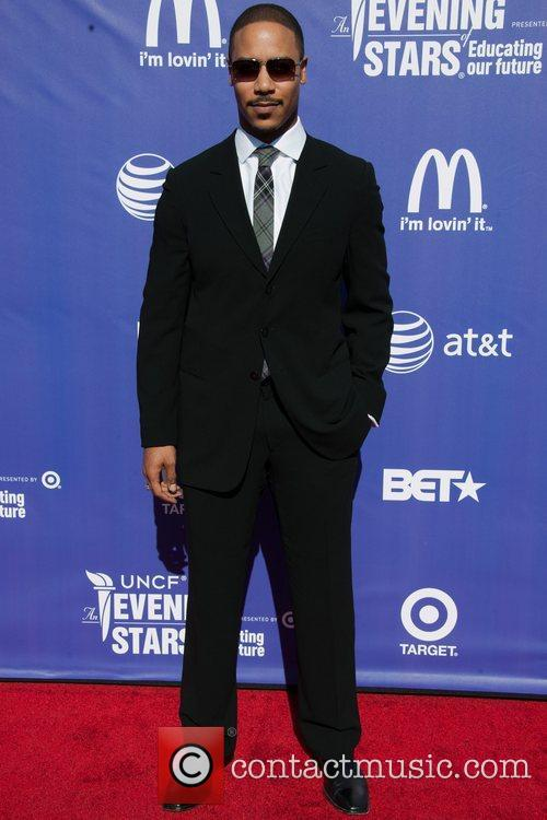 Brian J. White  UNCF an evening of...